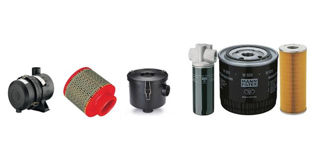 Продуктите на MANN + HUMMEL осигуряват най-висока надеждност на вакуум помпите