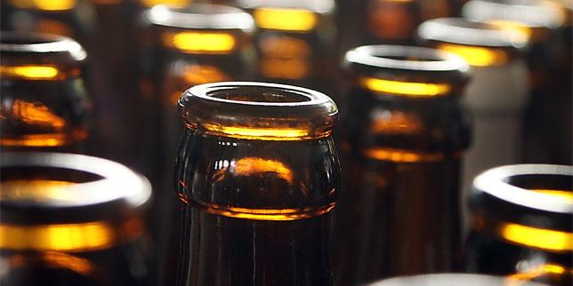 Актуални технологии в българското производство на пиво