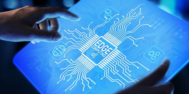 Периферни изчисления (edge computing) в индустриалната автоматизация