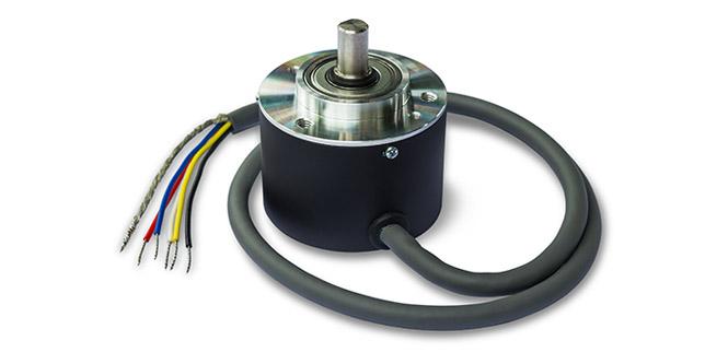 Избор на най-подходящите енкодери за задвижващи системи