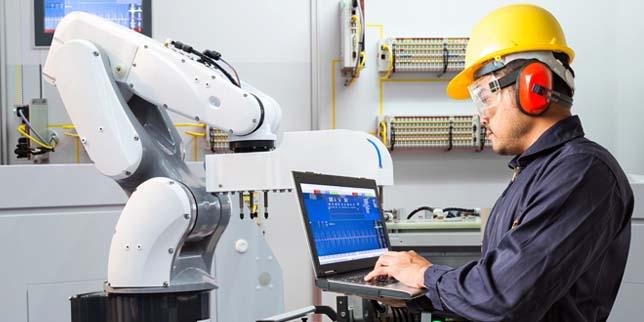 Калибриране на роботи за МСП