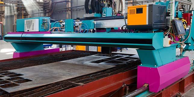 Спомагателно оборудване и материали в металорязането и металообработката