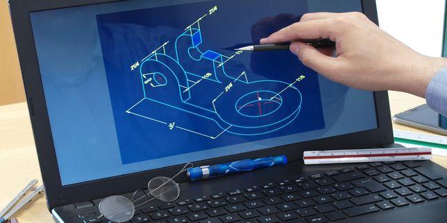 Технологии и приложения на индустриални продукти за 3D печат в България