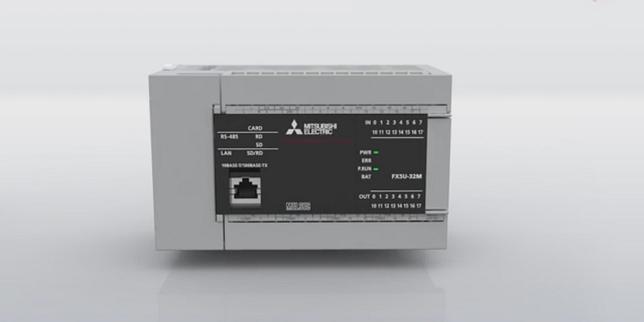"""Ехнатон организира семинар """"Следващото ниво в индустрията – Mitsubishi Electric iQ-F PLC & Simply Motion"""""""