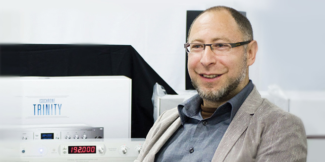 Нарастващото търсене е благоприятна възможност за българското електронно производство Игор Левин, CEO и собственик на Електросфера, пред сп. Инженеринг ревю