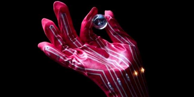 Супереластичен материал позволява печат на още по-гъвкави схеми за роботи и носима електроника
