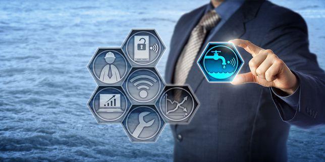 Интелигентни технологии за управление на ВиК мрежи