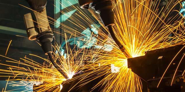 Industry 4.0 при заваръчните технологии