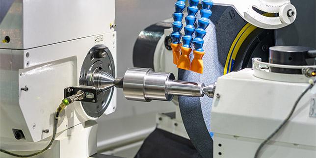 Съвременни технологии при шлифовъчните машини