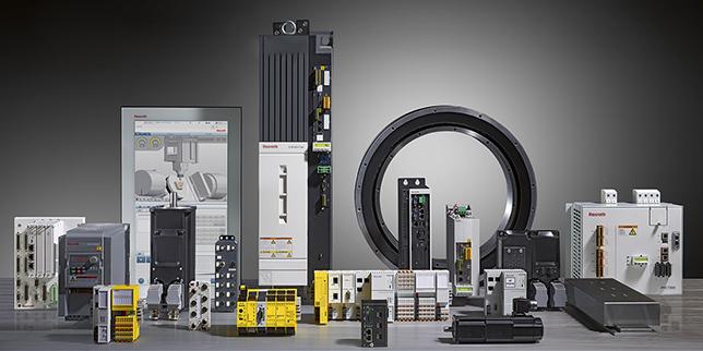 Решения за фабрика на бъдещето от Bosch Rexroth и БР Техника