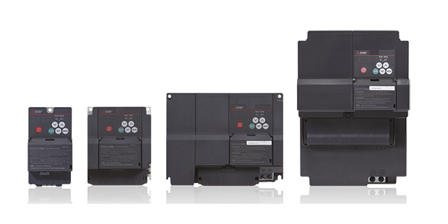 Новият честотен регулатор FR-CS80 на Mitsubishi Electric