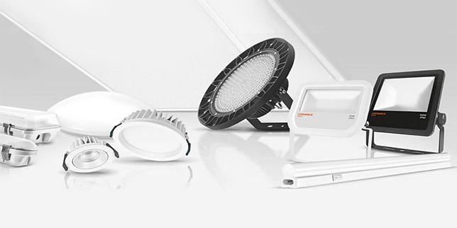 Алфа Лайт - осветителни решения от доказани производители
