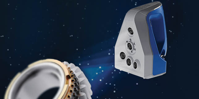 Би Ту Ен: Предлагаме 3D скенери, които са бързи и лесни за ползване