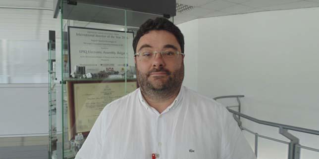ИМИ, Ерик Де Кандидо: Избрахме да установим производството си в България заради наличието на опитни инженерни кадри
