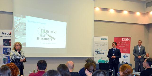 Евротех представи новости на традиционния си семинар в София