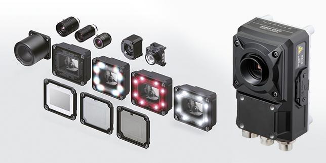 FHV7 от OMRON - бъдещето на машинното зрение