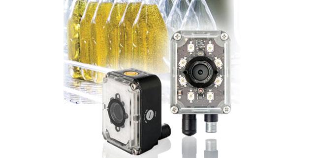 Фотосензорите и видеокамерите DATALOGIC са много подходящи за приложение при производството на напитки