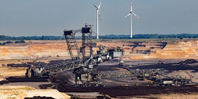 Прахоуловители в минната промишленост