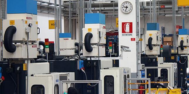 Филтрацията на въздуха подобрява ефективността и производствените процеси. Кои машини да изберем