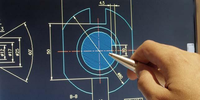 Използване на CAD/CAM софтуер при пробиване и обработване на отвори