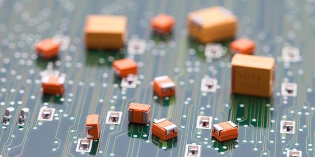 Съвременни кондензатори