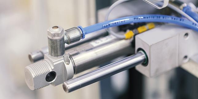 Цифрови технологии и развитие на индустриалната пневматика