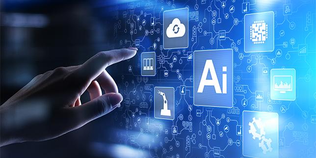 Изкуствен интелект в индустриалното производство