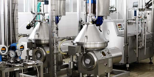 Електроинсталации в хранително-вкусовата промишленост