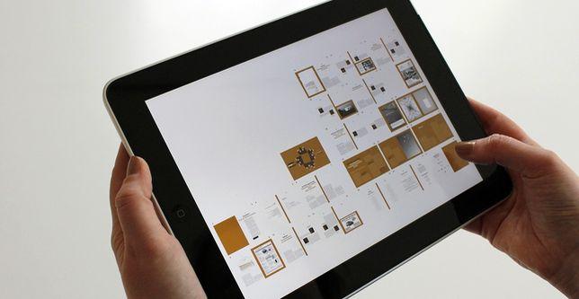Индустриални мобилни приложения