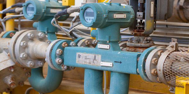 Разходомери за течности и газове