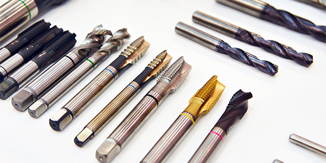 Новости при металорежещите инструменти