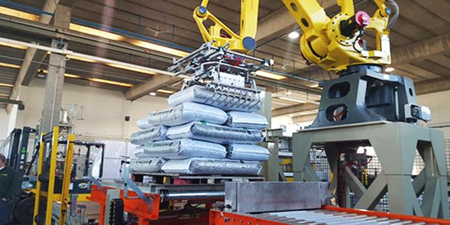 Висококачествени решения и консумативи за промишлено опаковане от Tallpack Bulgaria