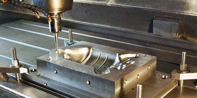 Производство на матрици, щанци и пресформи - компоненти и материали