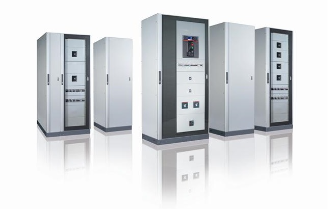 Лесно и ефективно проектиране с предварително конфигурираните съоръжения от системата System pro E power на АББ