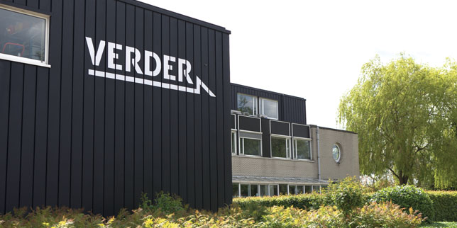 Verder Group придоби компаниите Fullwood Packo Group и Ponndorf Geraetetechnik