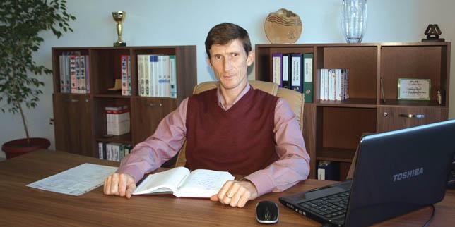 Хенлих, Красимир Чотов: Наложихме марката Hennlich в България като синоним на качество, лоялност и коректност