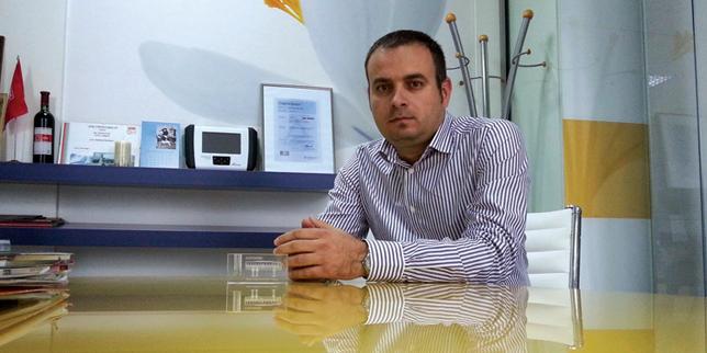 Христо Генчев, ЕМВЕКО: Акцентираме върху оборудване на съвременни индустриални бояджийни отделения от USI Italia