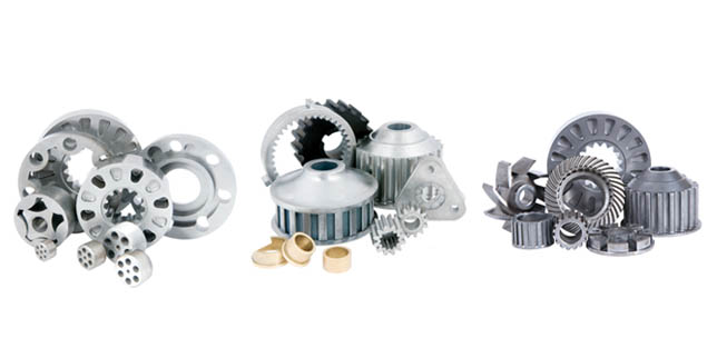Синтер-М: Предлагаме разнообразни метални детайли за автомобилостроенето по задание на клиента