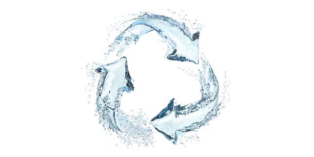Повторна употреба на вода в индустрията