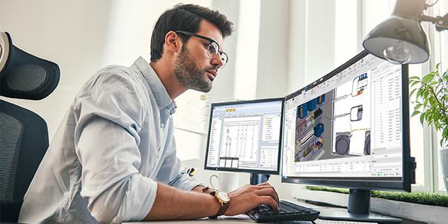 IGE + XAO Group оформя бъдещето на софтуера за електротехнически PLM, CAD и симулация