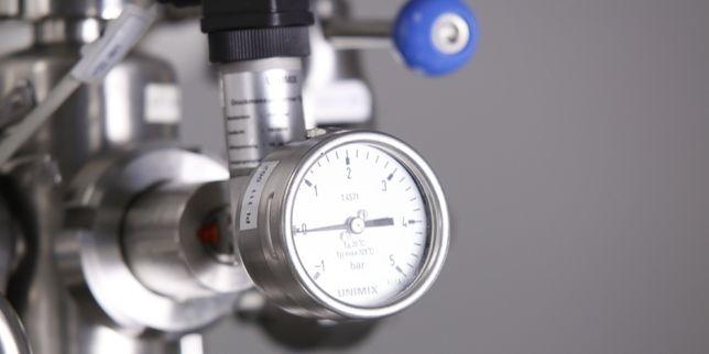 Измервателна техника в системи за безопасност SIS