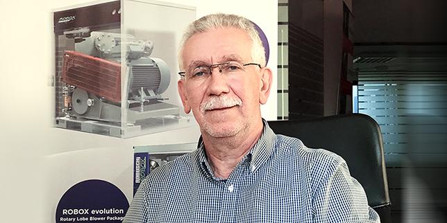 Прайм Инженеринг, Агис Михос: Продуктите ни следват най-новите тенденции в енергийната ефективност