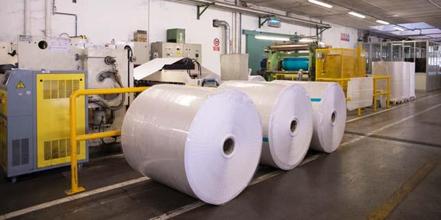 Измервателна техника в целулозно-хартиената промишленост