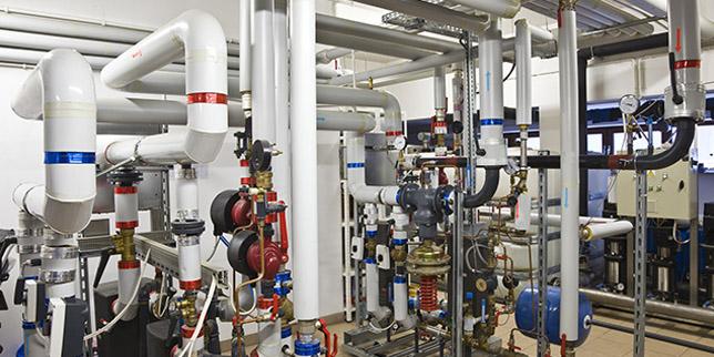 Превантивна поддръжка на индустриални топлообменници – част I