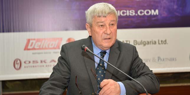 Клуб отбранителна индустрия, полк. инж. Йордан Пенков: Технологичната модернизация в сектора е от ключова важност