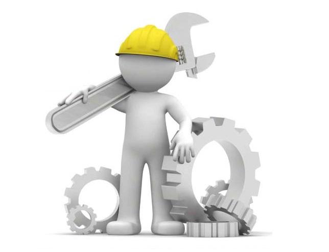 Сервиз на индустриални машини в България