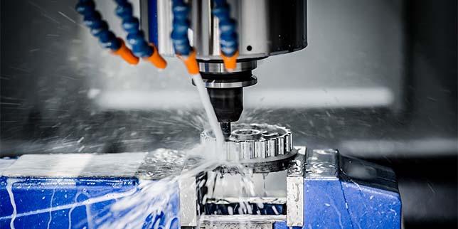 Актуални тенденции при металорежещите машини
