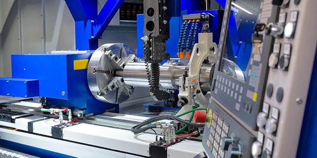 Цифровизация на машиностроенето – стратегии и технологии