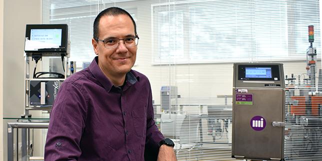 Инж. Димо Сербезов: Markem-Imaje са безкомпромисен лидер в продуктовата идентификация и винаги ще бъдат такъв