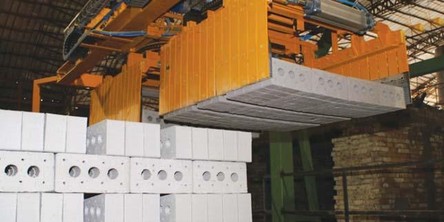 Керамат АД разполага с изцяло автоматизирано производство